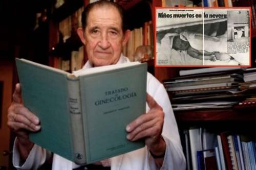 Il medico che rapiva i bimbi Così la Spagna processa i fantasmi del suo regime