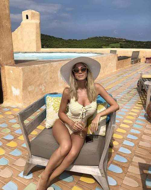 Diletta Leotta hot su Instagram 8