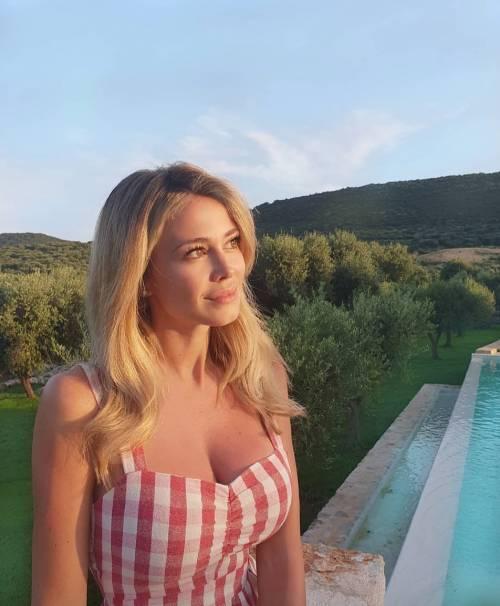 Diletta Leotta hot su Instagram 9