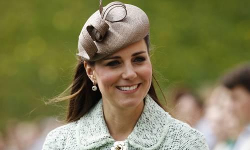 Kate Middleton, le foto della futura principessa 3