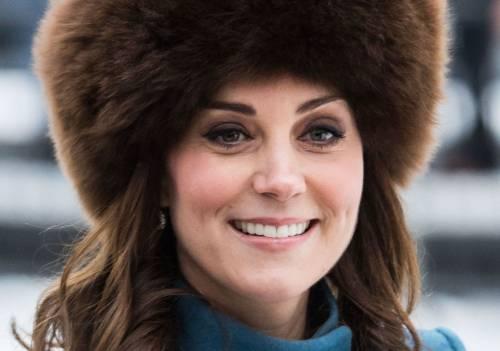 Kate Middleton, le foto della futura principessa 4