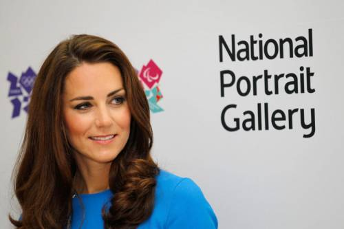 Kate Middleton, le foto della futura principessa 2
