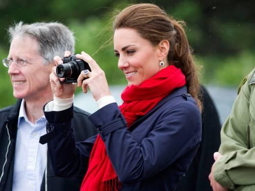 Kate Middleton, le foto della futura principessa 1