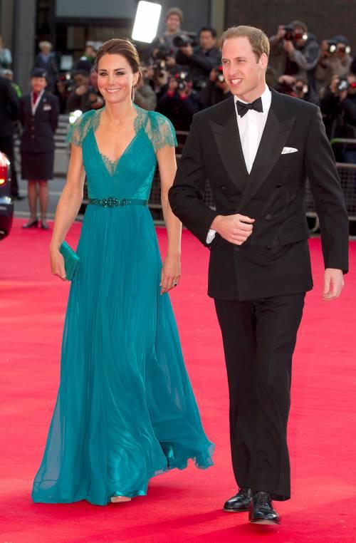 Kate Middleton, le foto della futura principessa 5