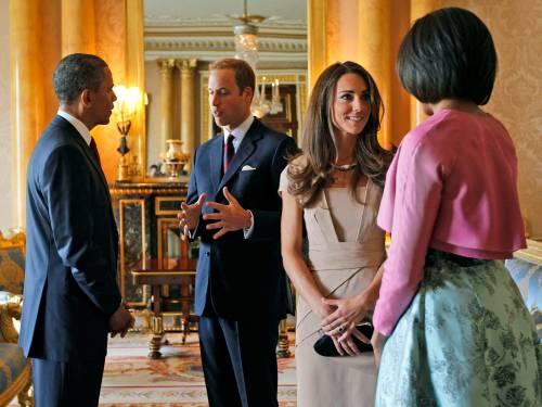 Kate Middleton, le foto della futura principessa 6