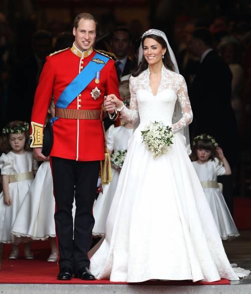 Kate Middleton, le foto della futura principessa 7