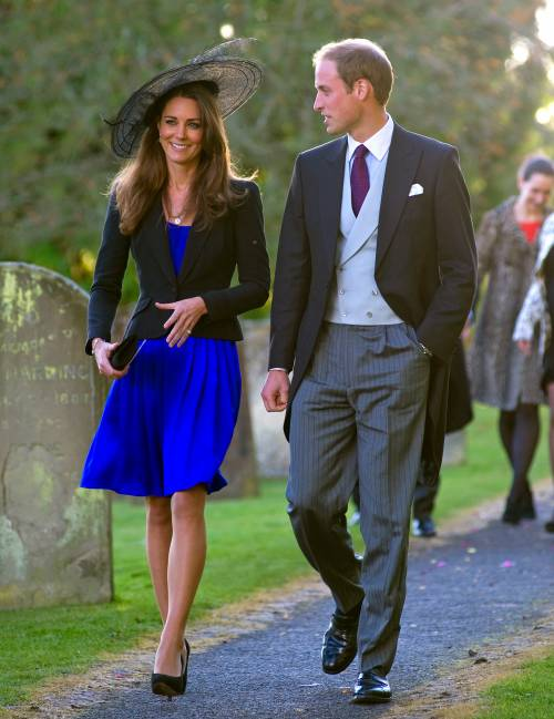 Kate Middleton, le foto della futura principessa 10