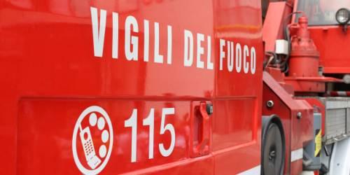 Roma, esplode palazzina: due feriti gravi
