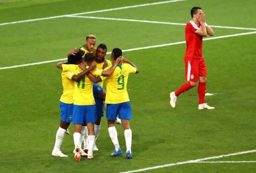Mondiali 2018, ecco l'altra novità dagli ottavi di finale: possibile la quarta sostituzione