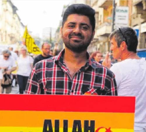 """""""Sono musulmano e gay Gli imam non capiscono io non mi nascondo più"""""""