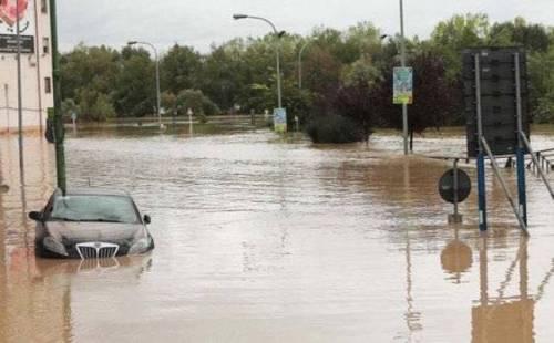 Tangenti dopo l'alluvione, in manette sindaco nel Beneventano