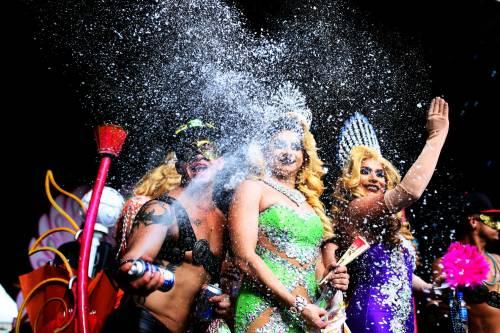 La Regione Veneto nega il patrocinio al gay pride di Padova