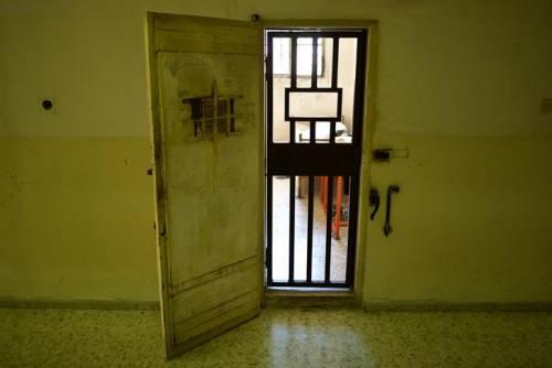 Albanese torna a scontare la pena in Italia violando il decreto espulsione