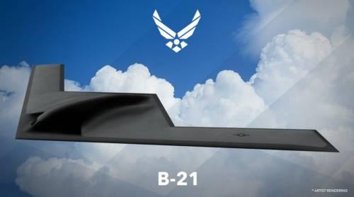 Punto di svolta per il B21 Usa: ecco tutte le sue potenzialità