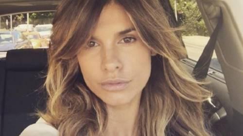 Elisabetta Canalis è incinta per la seconda volta? Il gossip