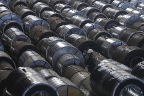 Fusione Thyssenkrupp-Tata Steel: nasce nuovo colosso dell'acciaio