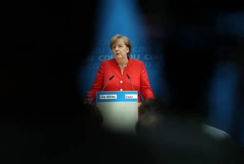 Germania, la Cdu pensa alla leva obbligatoria per i rifugiati