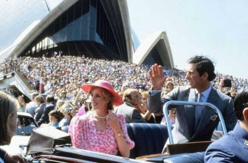 Lady Diana Spencer, le immagini di un'icona 6