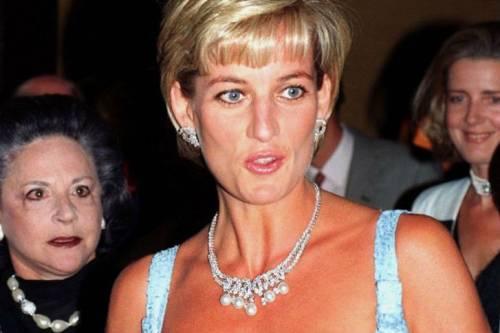 Lady Diana Spencer, le immagini di un'icona 2