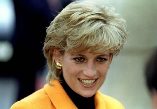 Lady Diana Spencer, le immagini di un'icona 4