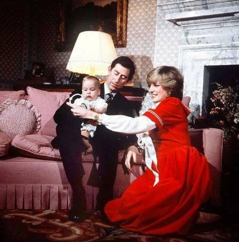 Lady Diana Spencer, le immagini di un'icona 7