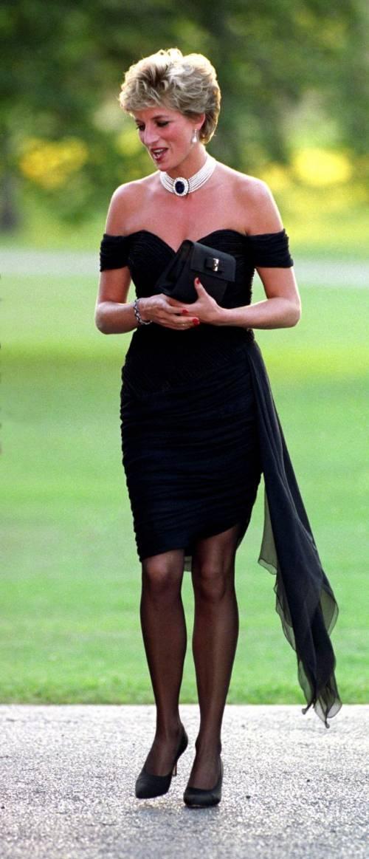 Lady Diana Spencer, le immagini di un'icona 3