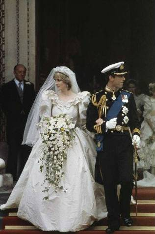 Lady Diana Spencer, le immagini di un'icona 9