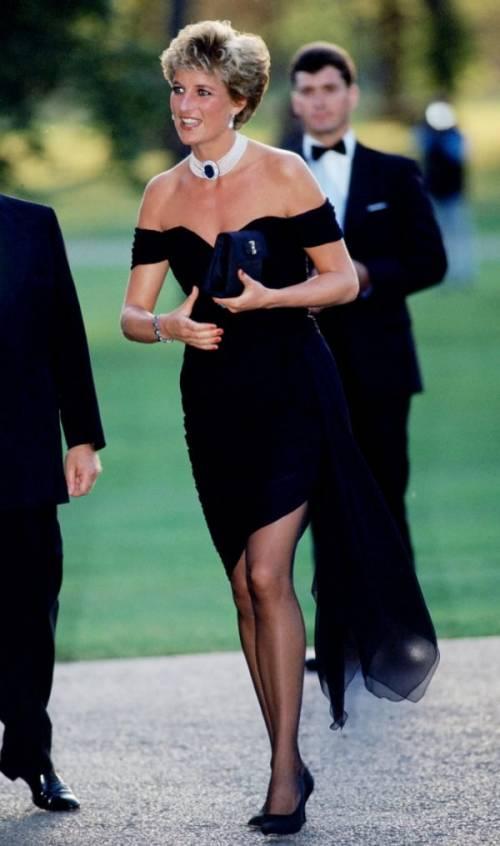 Lady Diana Spencer, le immagini di un'icona 5