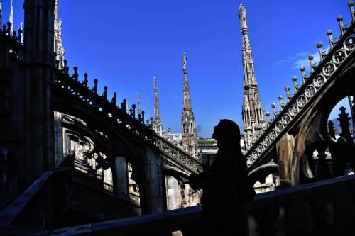 Da NoLo a Porta Nuova cambia la mappa di Milano