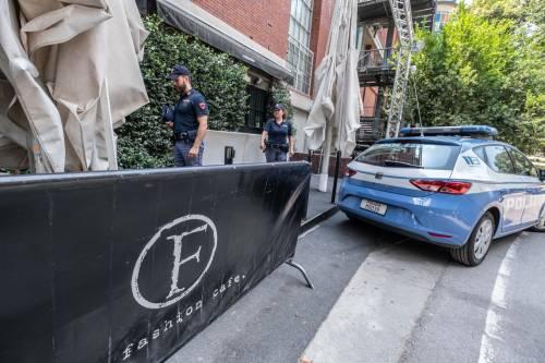 """""""Sequestrato sul furgone"""": il rapimento choc in centro a Milano"""