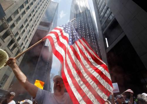 Usa, giudice federale ordina lo stop alla detenzione a tappeto dei richiedenti asilo