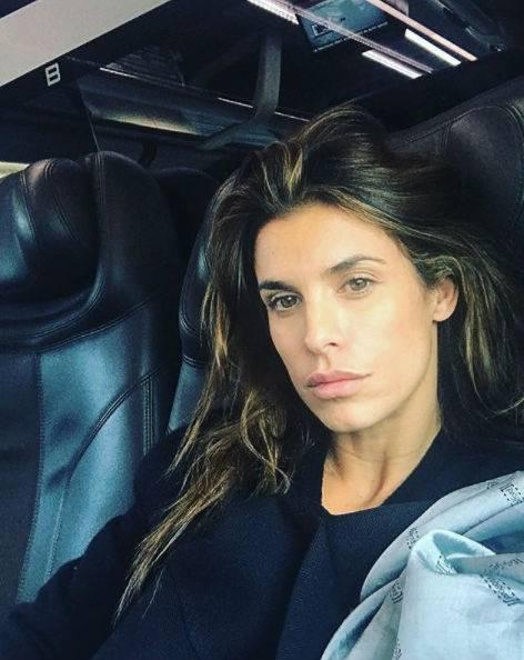 Elisabetta Canalis in costume su Instagram 3