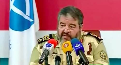 """Iran accusa Israele: """"Ci ruba le nuvole e la pioggia"""""""