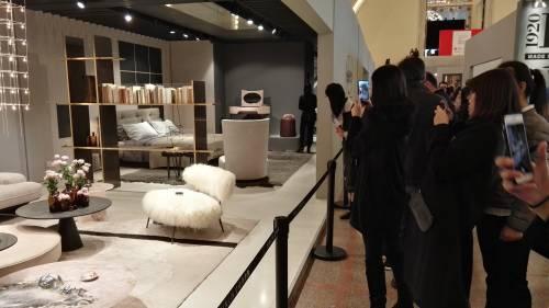 Salone del Mobile, a Shanghai design e arredo made in Italy per far volare l'export