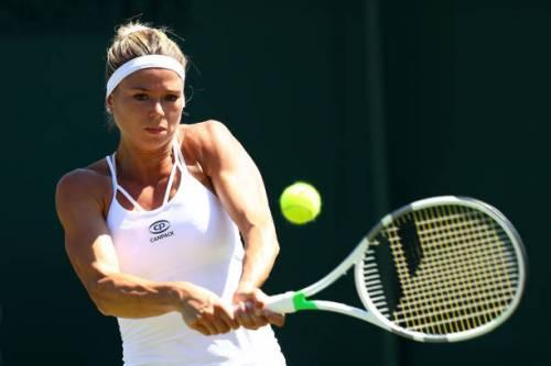 Wimbledon, Giorgi al terzo turno, vince Federer