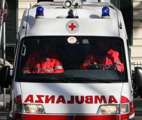 Roma, cade dal 3° piano, bimbo di 8 anni in condizioni molto gravi