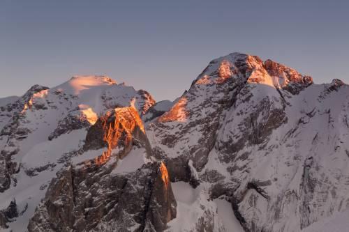 L'Agenzia del territorio cambia i confini delle Alpi italiane: ecco le novità