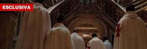 Rituali occulti, magia e segreti. Così nasce il mito dei Templari