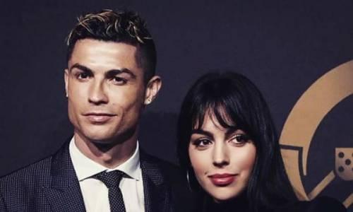 Georgina Rodriguez, la sexy fidanzata di Cristiano Ronaldo 7