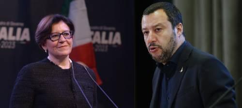 """Migranti, la Trenta sfida Salvini: """"La parola accoglienza è bella"""""""