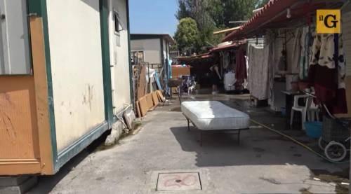 Roma, arrestati nomadi: avevano rubato in un'auto