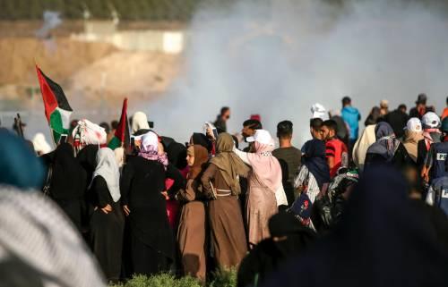 L'Onu propone invio di truppe nei territori occupati da Israele