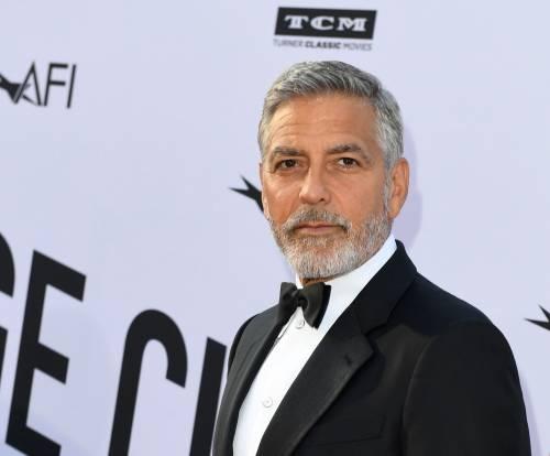 George Clooney è l'attore più pagato del 2018
