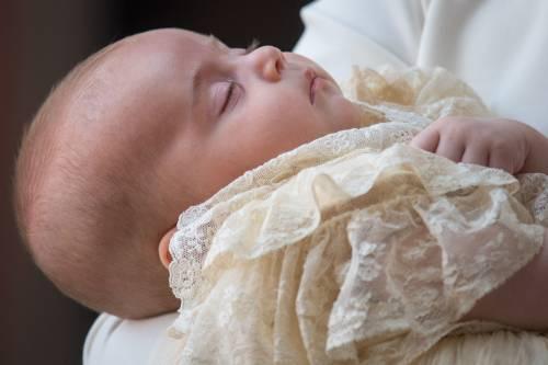 Battesimo Principe Louis, le foto 5