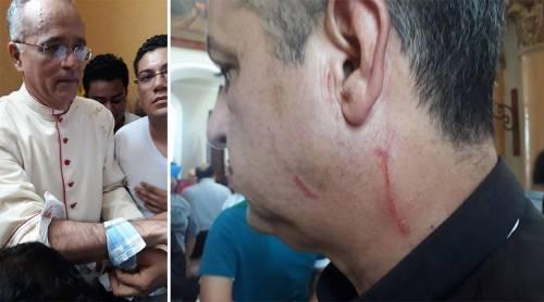 Nicaragua, vescovi aggrediti dai sandinisti marxisti di Ortega