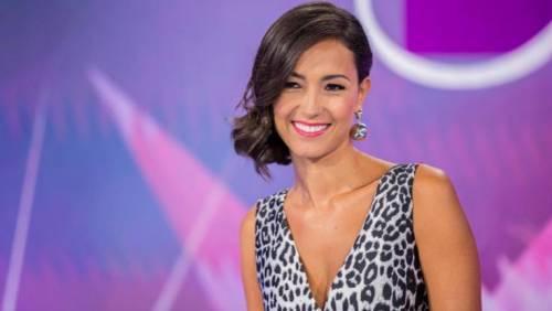 Caterina Balivo, le foto della conduttrice tv 6