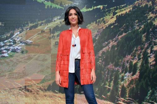 Caterina Balivo, le foto della conduttrice tv 7