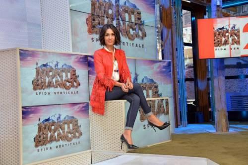 Caterina Balivo, le foto della conduttrice tv 5
