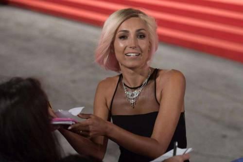 Caterina Balivo, le foto della conduttrice tv 8