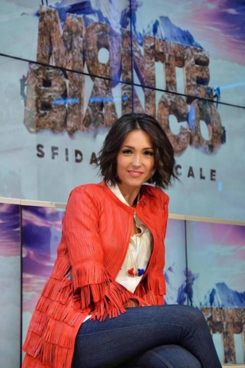 Caterina Balivo, le foto della conduttrice tv 9